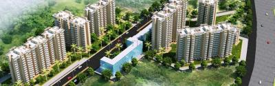 Project Image of 643.65 - 645.25 Sq.ft 3 BHK Apartment for buy in Pyramid Urban Home II Extension