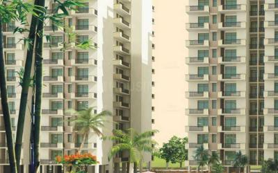 Gallery Cover Image of 1040 Sq.ft 2 BHK Apartment for rent in KW Srishti ( Phase-II ), Raj Nagar Extension for 9000