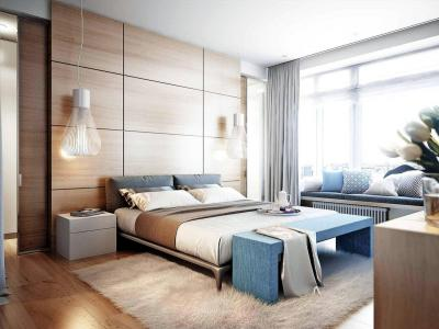 Project Image of 493.0 - 1117.0 Sq.ft 2 BHK Apartment for buy in Adhiraj Samyama Tower 1D