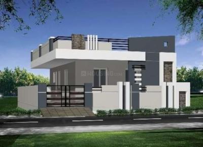Project Image of 1106.0 - 1344.0 Sq.ft 3 BHK Villa for buy in Bidisha Niketan Residency