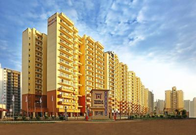 Gallery Cover Image of 1400 Sq.ft 2 BHK Apartment for buy in Piedmont Taksila Heights, Sector 37C for 6100000