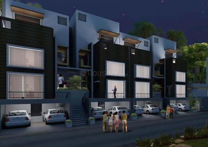 Project Image of 2900.0 - 2999.0 Sq.ft 4 BHK Villa for buy in Ranga Woods