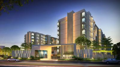 Project Image of 0 - 2130.0 Sq.ft 3 BHK Apartment for buy in Casagrand Amethyst