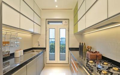 Project Image of 0 - 684.0 Sq.ft 2 BHK Apartment for buy in Rustomjee Urbania Aurelia