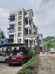 Project Image of 345 - 611 Sq.ft 1 BHK Apartment for buy in Shashitara Hills
