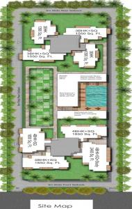Project Image of 1390.0 - 2465.0 Sq.ft 3 BHK Apartment for buy in Iramya Passion