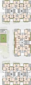 Project Image of 728.93 - 964.88 Sq.ft 3 BHK Apartment for buy in The Skylark