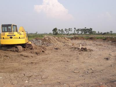 Project Image of 1440.0 - 2880.0 Sq.ft Residential Plot Plot for buy in Janapriyo Kalyani City Enclave