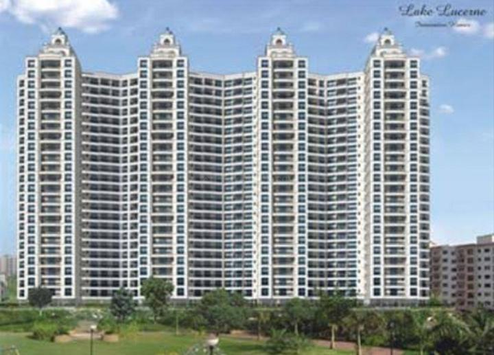Project Image of 0 - 2365.0 Sq.ft 4 BHK Apartment for buy in Lake Lucerne