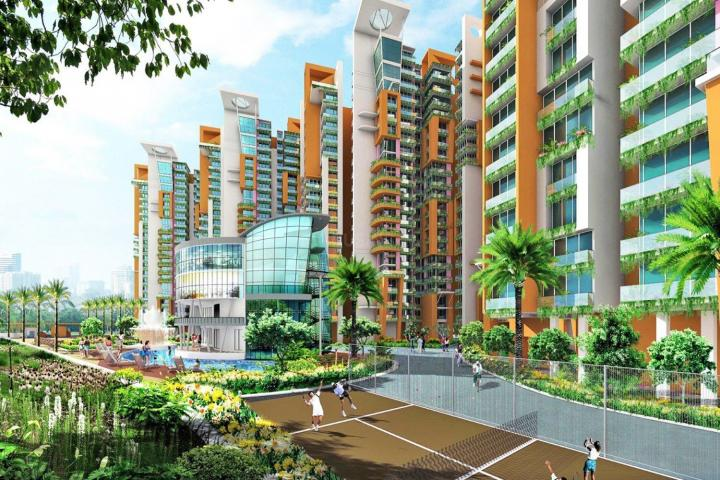 Project Image of 1325.0 - 1800.0 Sq.ft 2 BHK Apartment for buy in GM Daffodils