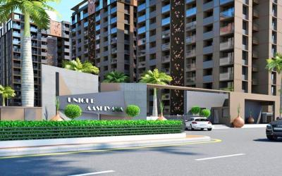 Project Image of 1179.0 - 2358.0 Sq.ft 2 BHK Apartment for buy in Unique Aashiyana