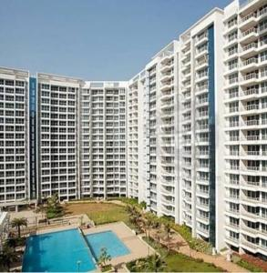 Gallery Cover Image of 1250 Sq.ft 2 BHK Apartment for buy in Kesar Group Exotica Phase I Basement Plus Ground Plus Upper 14 Floors, Kharghar for 14000000
