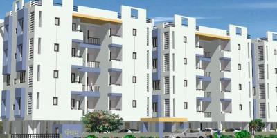 Project Image of 1000 - 1107 Sq.ft 2 BHK Apartment for buy in Sheladia Pancham Apartments