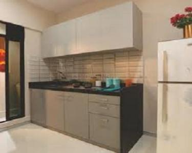 Project Image of 343.0 - 534.0 Sq.ft 1 BHK Apartment for buy in Poddar Riviera Phase II