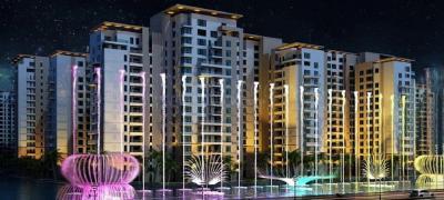 Project Image of 2158.0 - 4531.0 Sq.ft 4 BHK Apartment for buy in Adani Shantigram LA Marina