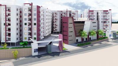 Project Image of 262 - 1355 Sq.ft 1 BHK Apartment for buy in Vasathi Anandi