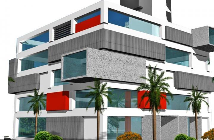 Oorjita Trident Grande In Kompally Hyderabad District