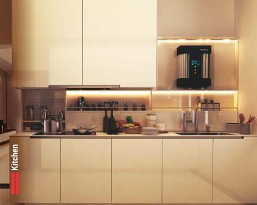 Project Image of 242.0 - 698.0 Sq.ft 1 RK Apartment for buy in Haware Intelligentia Sigma South