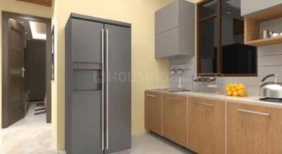 Project Image of 600 Sq.ft 2 BHK Apartment for buyin Sector 86 for 3500000