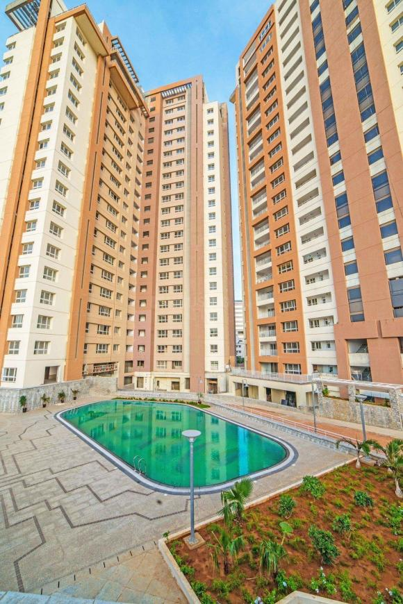 Project Image of 2626.0 - 8596.0 Sq.ft 3 BHK Apartment for buy in Koncept Botanika