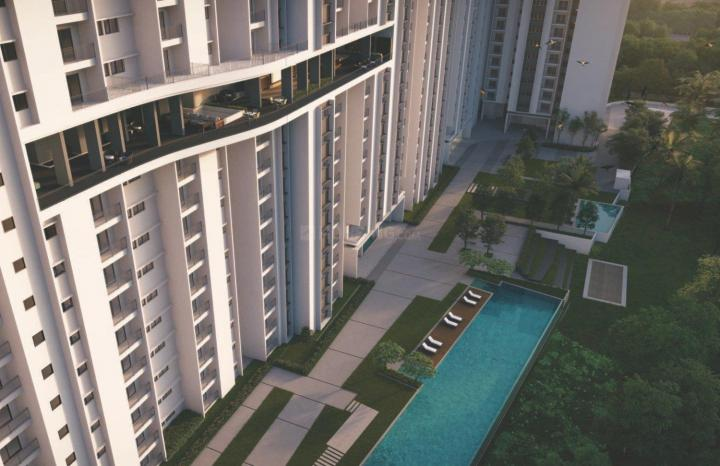 Project Image of 480.0 - 1830.0 Sq.ft 1 BHK Apartment for buy in Rohan Upavan Phase 1