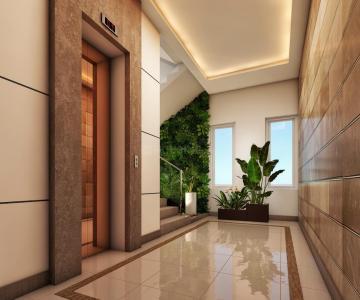 उरबंदों ओरियन में खरीदने के लिए 937.0 - 942.0 Sq.ft 2 BHK अपार्टमेंट प्रोजेक्ट  की तस्वीर