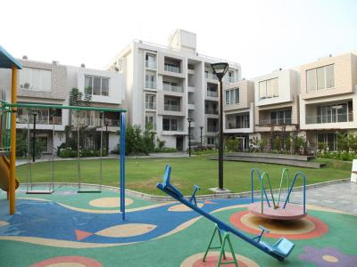 Project Image of 1884.0 - 2268.0 Sq.ft 3 BHK Apartment for buy in Arvind Expansia