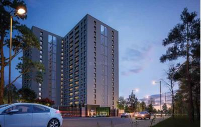 Project Image of 1304.0 - 2048.0 Sq.ft 2 BHK Apartment for buy in Sobha Arena The Square And Pebble Court