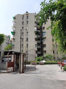 Project Image of 1185.0 - 1600.0 Sq.ft 2 BHK Apartment for buy in CGHS Chandanwari Apartments