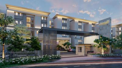 Project Image of 1234.0 - 2277.0 Sq.ft 2 BHK Apartment for buy in Casagrand Boulevard