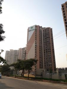 Gallery Cover Image of 750 Sq.ft 1 RK Apartment for rent in Pan Oasis, Sector 70 for 13000