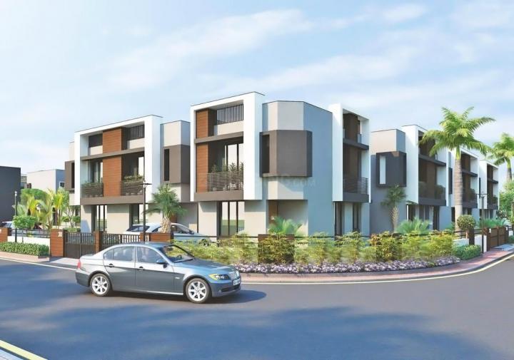 Project Image of 0 - 1458 Sq.ft 3 BHK Villa for buy in Shree Radha Krishna Jaldhara 319