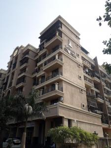 Gallery Cover Image of 1100 Sq.ft 2 BHK Apartment for rent in Lakhani Exotica, Ulwe for 12000