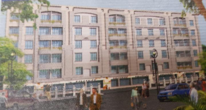 Project Image of 926.0 - 1460.0 Sq.ft 2 BHK Apartment for buy in Pratibha Enclave