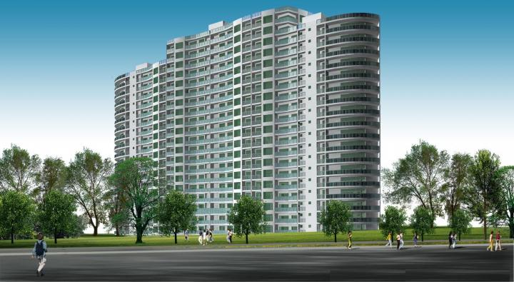 Project Image of 1365.0 - 6027.0 Sq.ft 2 BHK Apartment for buy in Raheja Developer Vedaanta