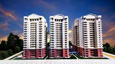Gallery Cover Image of 2050 Sq.ft 3 BHK Apartment for rent in Sector 82 for 22000