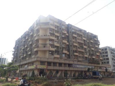 Project Image of 163.0 - 399.0 Sq.ft 1 RK Apartment for buy in Shree Parasnath Jay Vijay Nagari No 2