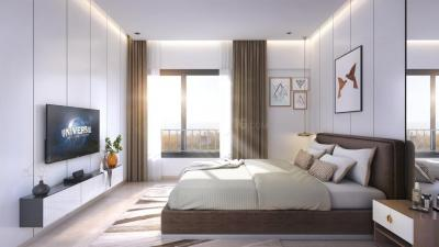 Project Image of 425.28 - 650.79 Sq.ft 1 BHK Apartment for buy in Shapoorji Pallonji Joyville Hadapsar Annexe Phase 2