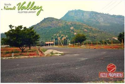 Project Image of 1200.0 - 1500.0 Sq.ft Residential Plot Plot for buy in Sizzle Nandi Valley