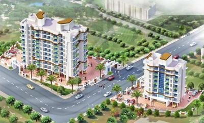 Project Image of 389.0 - 421.0 Sq.ft 1 BHK Apartment for buy in Salangpur Salasar Aarpan A Wing