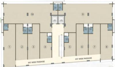 Project Image of 800 - 1090 Sq.ft Shop Shop for buy in Deep Indraprasth Business House