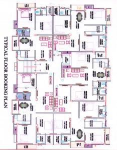 Project Image of 1070 - 1485 Sq.ft 2 BHK Apartment for buy in Prem Ram Prasad Kunj
