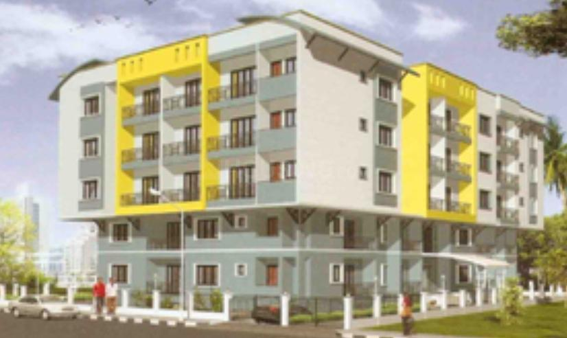 Project Image of 1135.0 - 1650.0 Sq.ft 2 BHK Apartment for buy in Elite Kempton Kourt