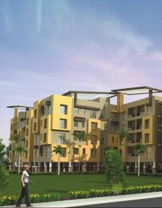 Project Image of 397.0 - 1488.0 Sq.ft 1 BHK Apartment for buy in Dharitri Titanium
