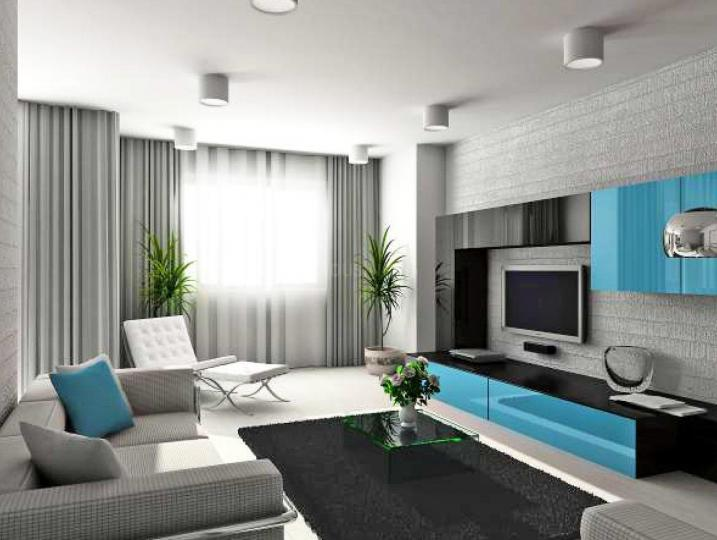 Project Image of 441.97 - 658.0 Sq.ft 1 BHK Apartment for buy in  Sofrance Wing B