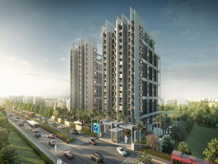 Project Image of 1073.0 - 1531.0 Sq.ft 2 BHK Apartment for buy in Vaishnavi Oasis