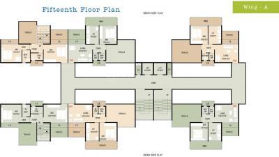 शेल्टर रिवरसाइड में खरीदने के लिए 225.0 - 941.0 Sq.ft 1 BHK अपार्टमेंट प्रोजेक्ट  की तस्वीर
