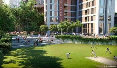 Project Image of 318 - 501 Sq.ft 1 BHK Apartment for buy in Piramal Vaikunth A Class Homes Series 2