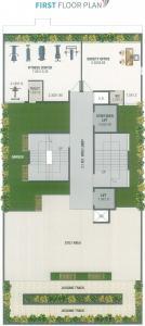 सिटी आइकन में खरीदने के लिए 275.0 - 403.0 Sq.ft 1 BHK अपार्टमेंट प्रोजेक्ट  की तस्वीर