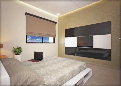 Project Image of 714.0 - 924.0 Sq.ft 1 BHK Apartment for buy in Goyal Aakash Residency